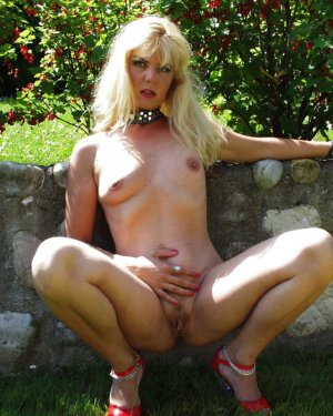 Annemarie private modelle Kusterdingen